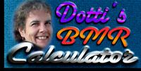 Dotti's BMR Calculator