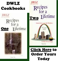 DWLZ Cookbooks