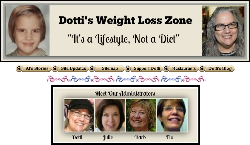 DWLZ Message Board Header