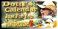 Dotti's Calendar