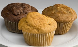 Great  Muffins!