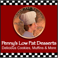 Penny's Low Fat Desserts