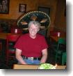 Birthday Al and Sombrero
