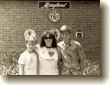 LeRoy, Mom, and Glenn