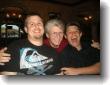 LeRoy, Dad, and Glenn