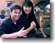 Glenn and Miho