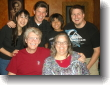 Coon Family Reunion 2011